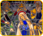 Marienkirche zu Höchst im Odenwald - Bild 3